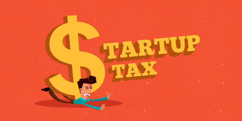 معافیت شرکت ها استارت آپی از مالیات
